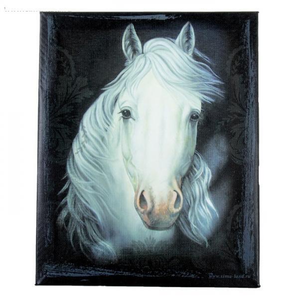 """Панно интерьерное """"Лошадь"""" 885407"""