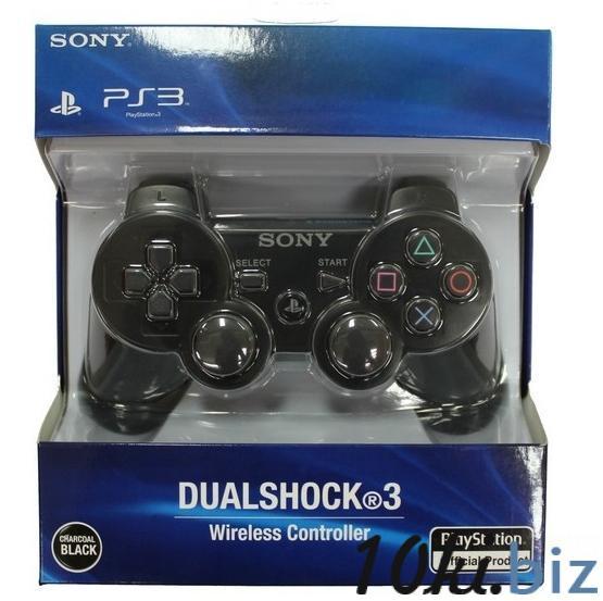 ps3 Wireless PC game controller DualShock3 купить в Иркутске - Игры с ценами и фото