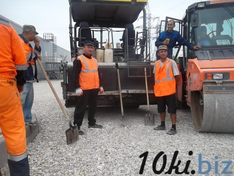 Капитальный ремонт дорог Дорожные работы в Самаре