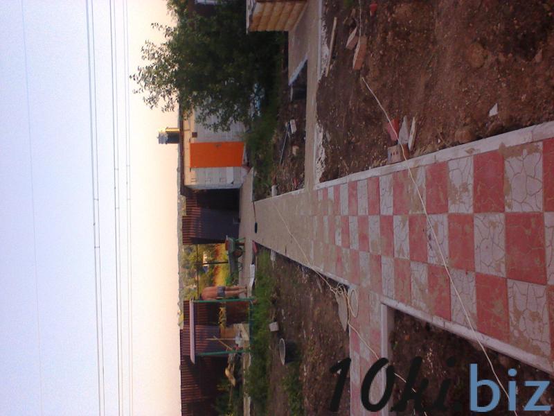 Укладка тротуарной плитки Дорожные работы в Самаре
