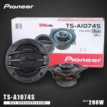 Автомобильная акустика Pioneer TS-A1074S 10 см