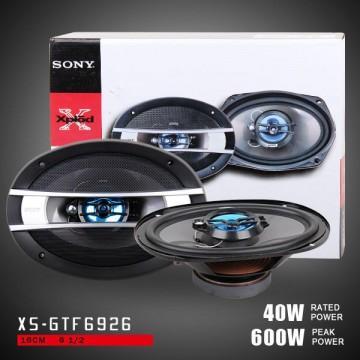 Автомобильная акустика Sony XS-GTF6926 овал