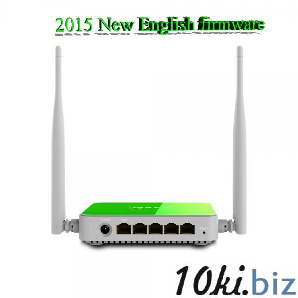 Wifi роутер Tenda маршрутизатор беспроводной маршрутизатор ретранслятор Qos 300 Мбит английский прошивки F318 WI FI маршрутизатор 11b / g / n усилитель сигнала купить в Иркутске - Комплектующие для компьютерной техники  с ценами и фото