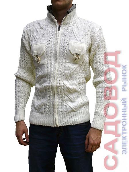 Свитер CELESTE 1422 Мужские свитера кардиганы на рынке Садовод