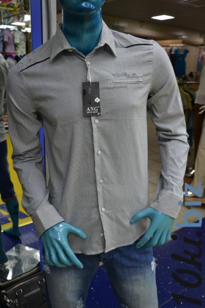 ANG 6630 Мужские рубашки в России