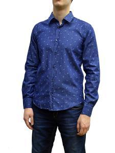 Фото Рубашки (длинный рукав) Рубашка Cotton Art 03