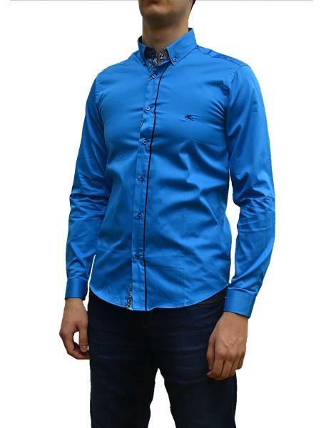 Рубашка ETRO 06