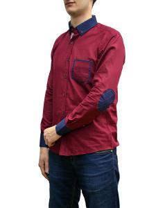 Фото Рубашки (длинный рукав) Рубашка DERGI 35