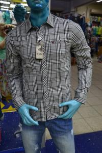 Фото Рубашки (длинный рукав) ANG 715560