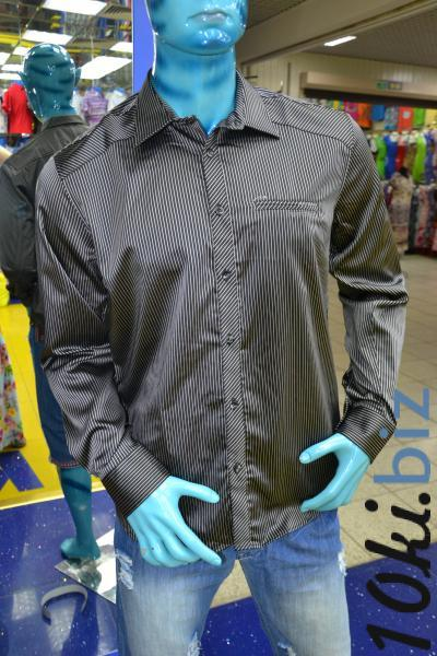 Рубашка ANG 13440 Мужские рубашки в России