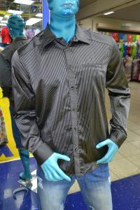 Фото Рубашки (длинный рукав) Рубашка ANG 13440