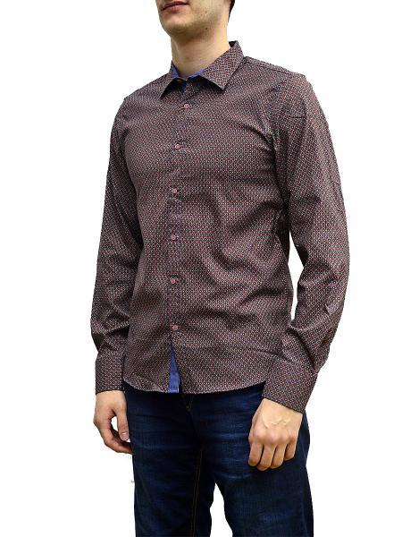 Рубашка ANG 07