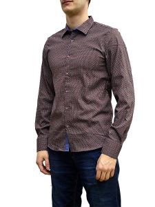 Фото Рубашки (длинный рукав) Рубашка ANG 07