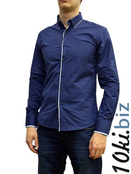 Рубашка DERGI 05 Мужские рубашки в России