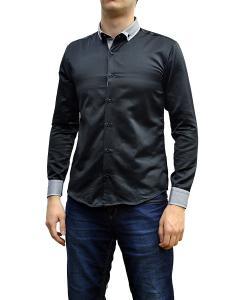 Фото Рубашки (длинный рукав) Рубашка DERGI 13