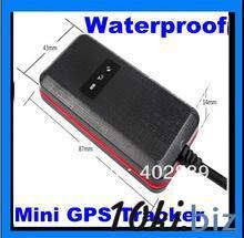 GT003 автомобильный GPS GPRS водонепроницаемый трекер слежения за скорость + Viberation сигнализации купить в Иркутске - Автозапчасти и комплектующие с ценами и фото