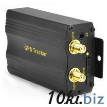 автомобильный GPS трекер TK103A GSM сигнализации слот для карт SD противоугонная + бесплатное приложение и GPS мониторинга платформы купить в Иркутске - Автозапчасти и комплектующие с ценами и фото