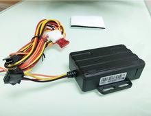 мотоцикл автомобиль автомобильный GPS трекер GPS GSM GPRS в режиме реального времени отслеживания устройств LK210