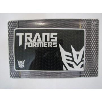 Автоковрик Transformers (210x125)