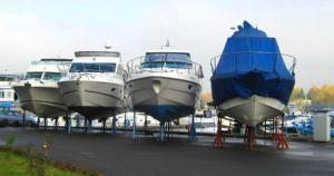 Фото  Услуги морского причала -порта