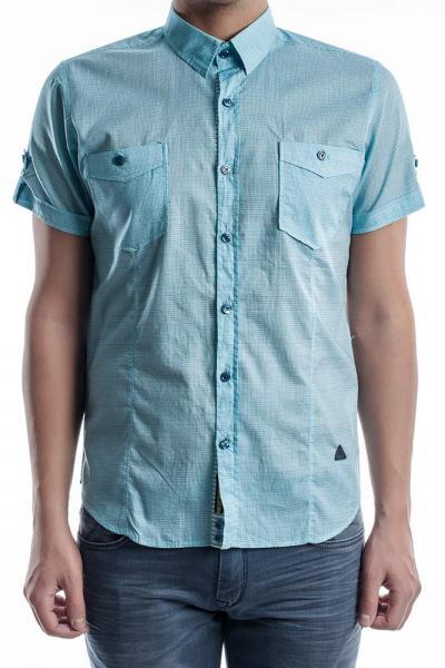 Рубашка: Мужская SLIMFIT