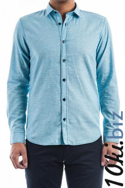 Рубашка: Мужская ORIGINAL Мужские рубашки в России