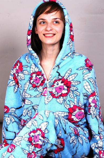 Пижама «НИК Teкстиль»