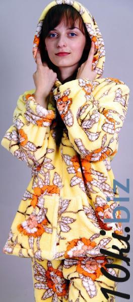 Пижама «НИК Teкстиль» Одежда для сна и дома для беременных и кормящих в Москве