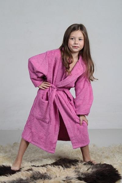 Детский халат «НИК Teкстиль»