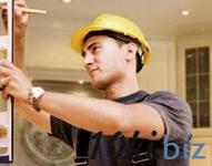 Техобслуживание зданий, помещений и территорий Услуги по строительству в Москве
