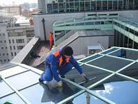 Фото  Техобслуживание зданий, помещений и территорий