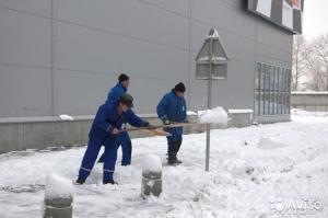 Фото  Техническое обслуживание зданий, помещений и территорий