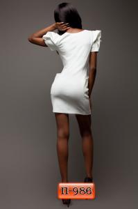 Фото Платья Арт. П-986   Стильное платье