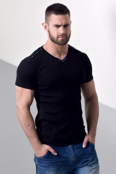 Мужская футболка MF-580