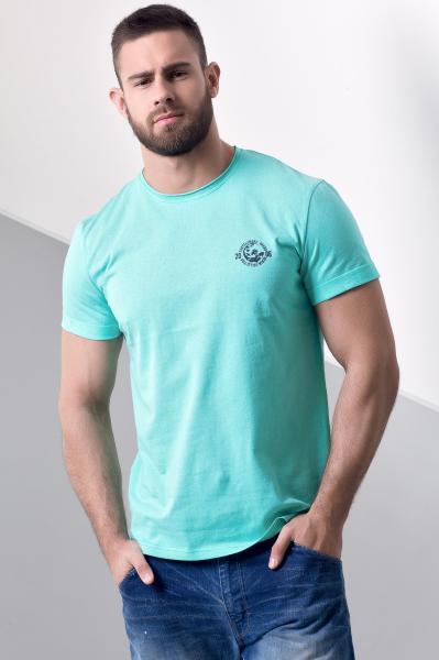 Мужская футболка MF-576
