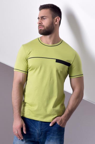 Мужская футболка MF-572