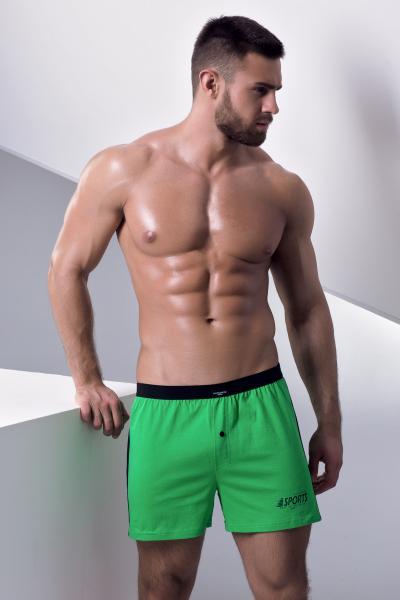 Боксеры PMВ-207