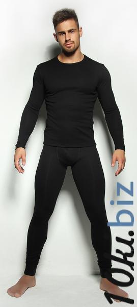 Кальсоны мужские PMK-002 Мужская спортивная одежда в России