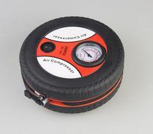 Фото Авто воздушный компрессор электрический надувной портативный воздушный компрессор мини воздушный насос