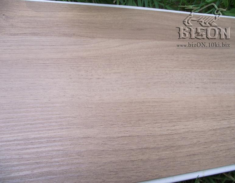 «Амарено коричневый»   Ламинированные  пластиковые панели ПВХ   «RIKO»