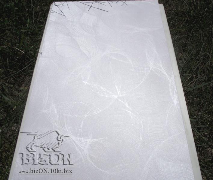 Фото Панели ПВХ ламинированные «Грация»   Ламинированные  пластиковые панели ПВХ   «RIKO»