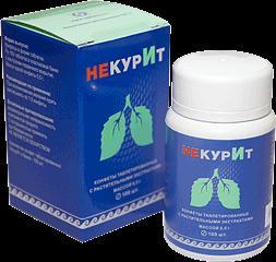 НекурИт. Средство для снижения тяги к курению ( конфеты 100 шт)