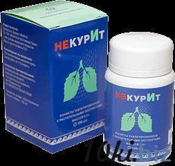 НекурИт. Средство для снижения тяги к курению ( конфеты 100 шт) Натуральные препараты в России