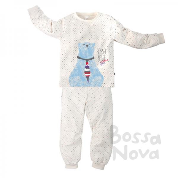 Пижама ДМ \Принт\ 353Б-172