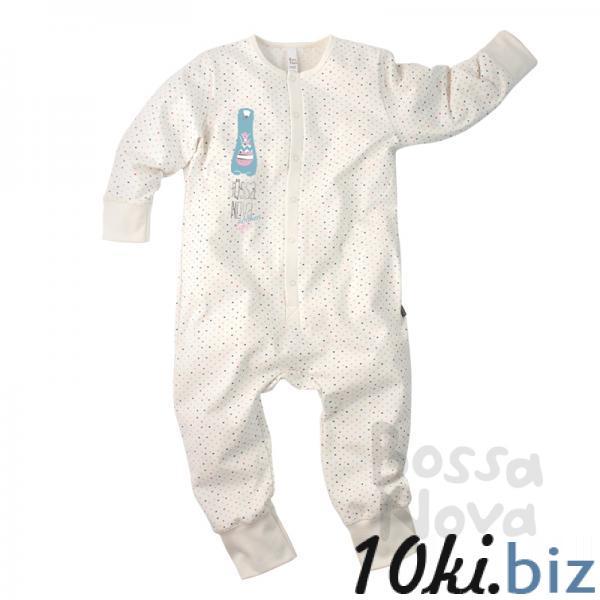 Комбинезон ДМ \Принт\ 350Б-172  Комбинезоны для новорожденных в Москве