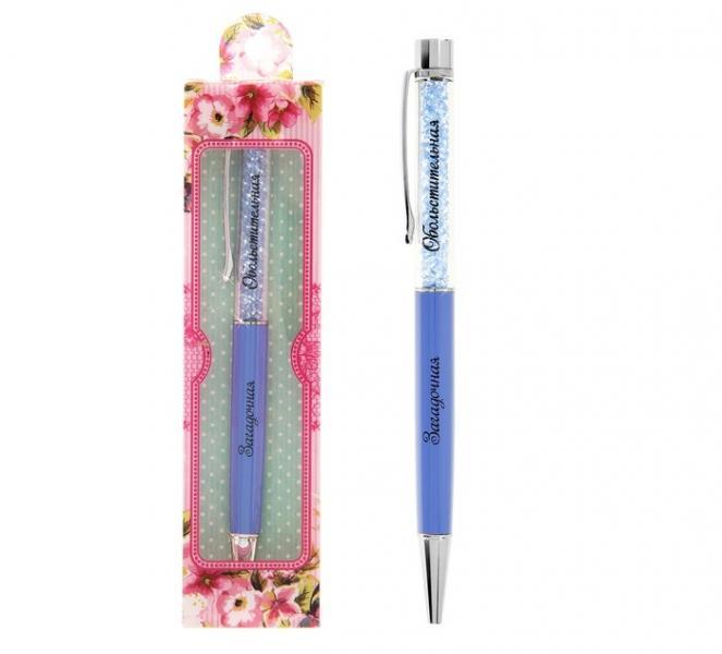 """Ручка в подарочной упаковке """"Обольстительная"""" 137875"""
