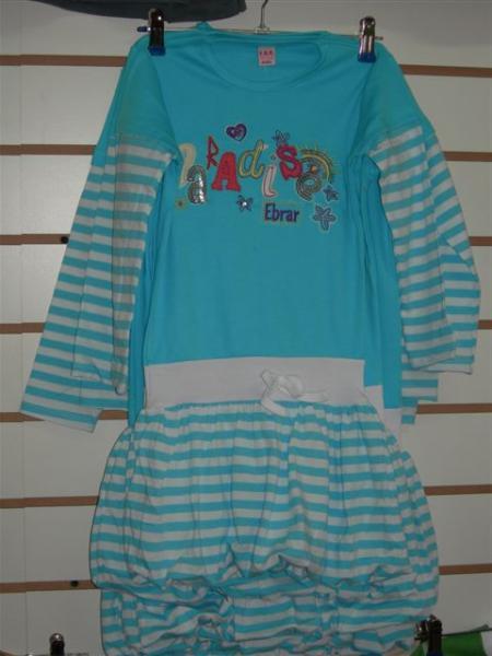 Платье  девочки 1014
