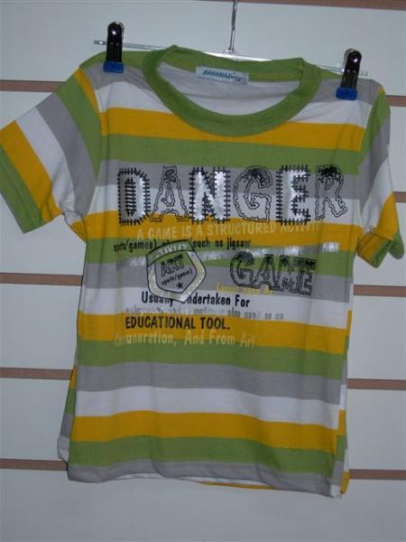 "Футболка Banamax ""DANGER"""