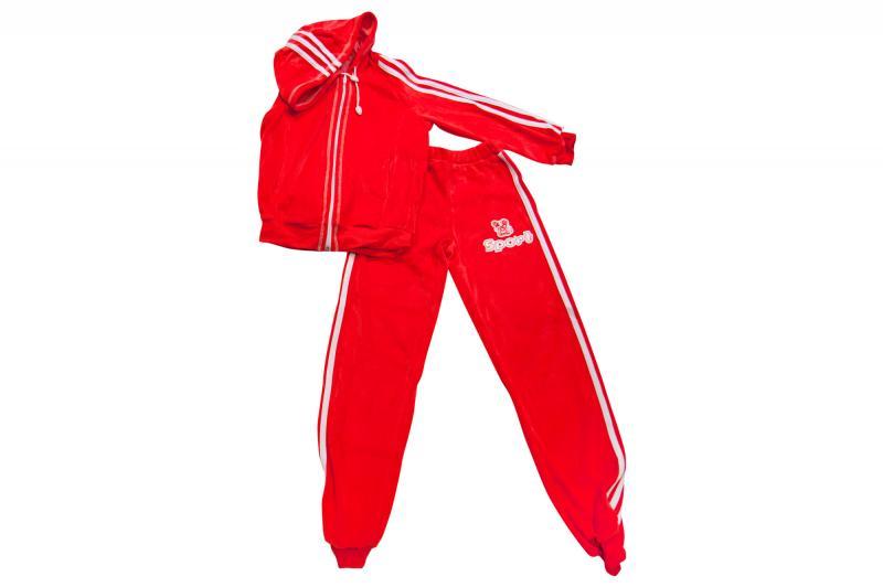 Спортивный костюм 4348