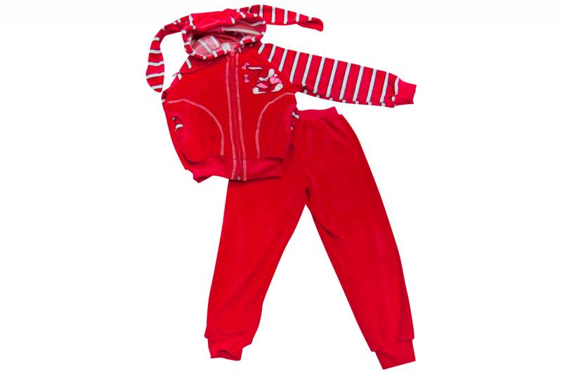 Спортивный костюм 4347